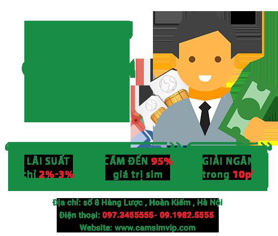 định giá sim