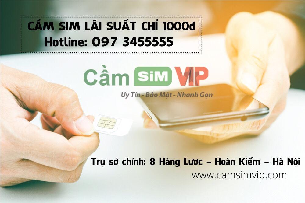 Phương pháp định giá khi cầm sim số đẹp Hà Nội mà bạn nên biết!