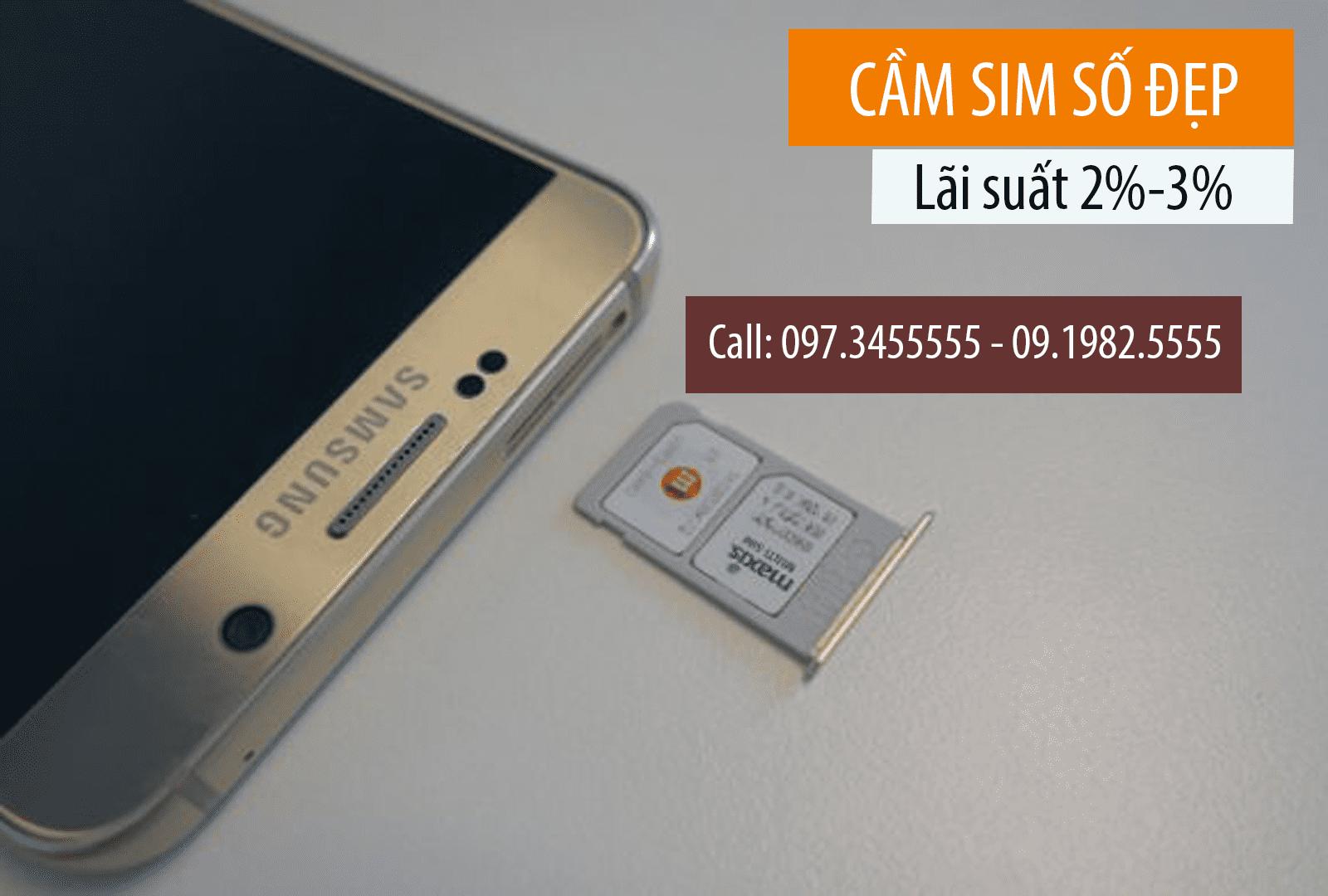 Muốn vay vốn với thủ tục nhanh chóng tại Hà Nội? Tìm dịch vụ cầm sim điện thoại Camsimvip ngay!